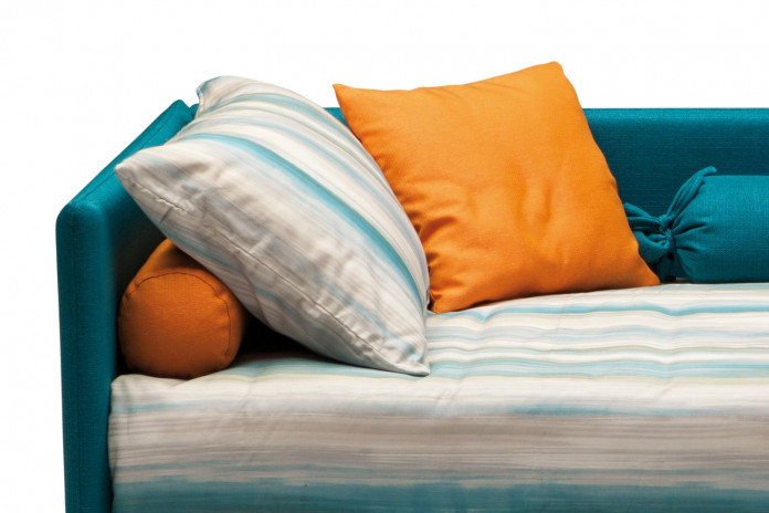 Pillow, bolster and scatter cushions