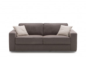 2-3 seater king size sofa bed, turns into a large single, double or king size